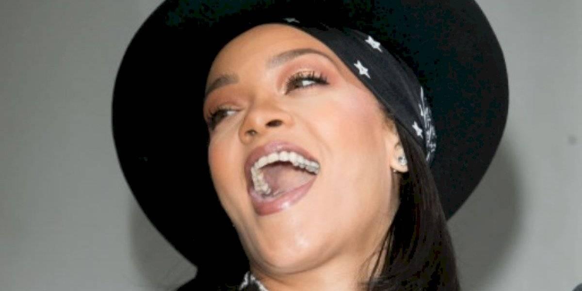 Rihanna y el rapero ASAP se van de paseo acuático y más en Barbados