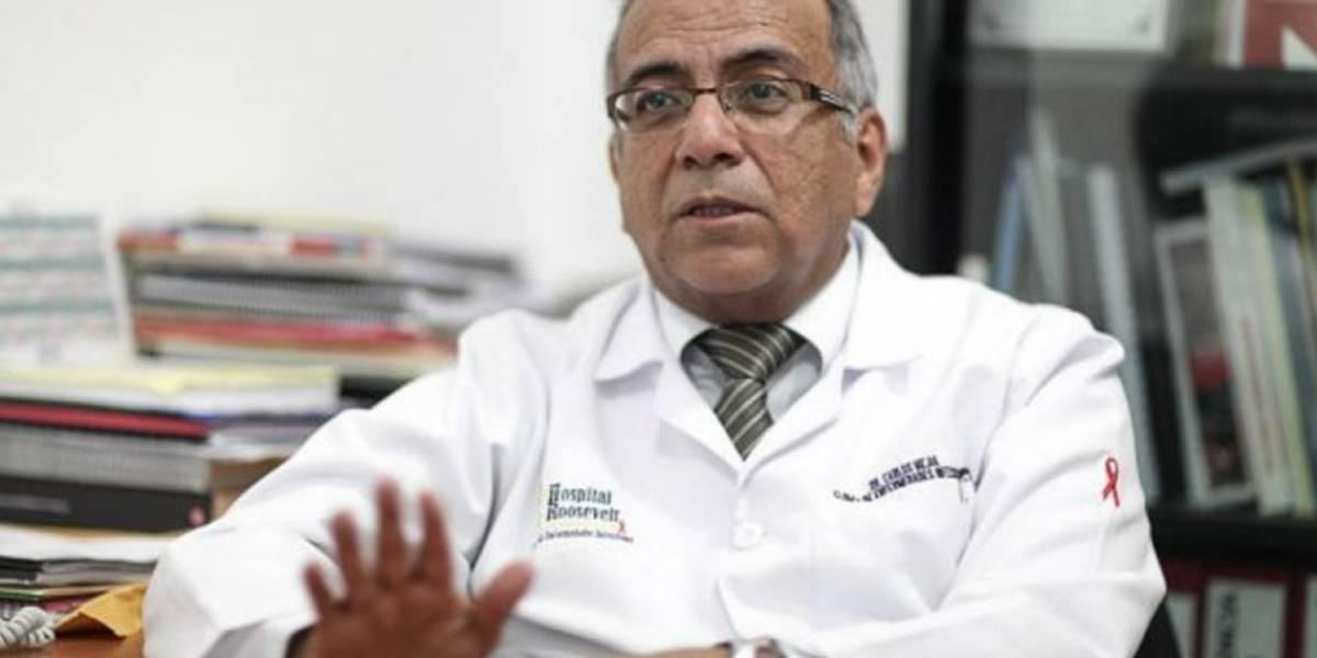 Seguro no cubre muerte del doctor Carlos Mejía y su hijo hace una recomendación a todos