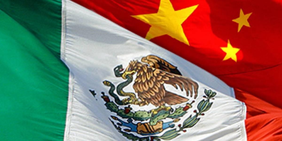 China dispuesta a negociar un Tratado de Libre Comercio con México