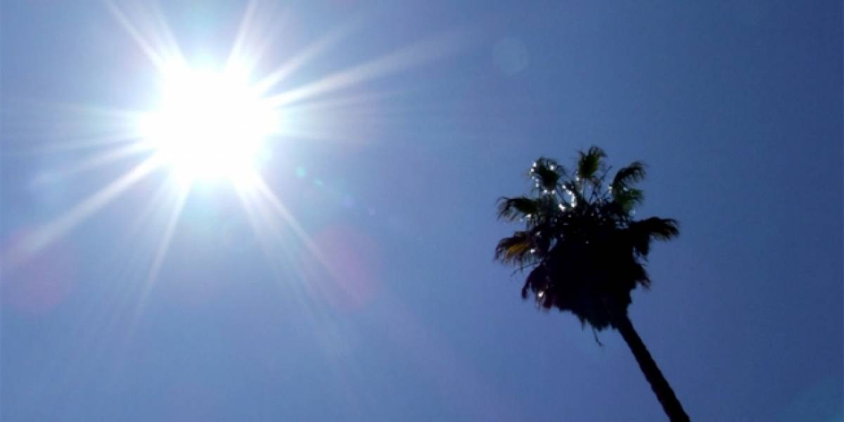 SMN pronostica ambiente caluroso en el norte del país