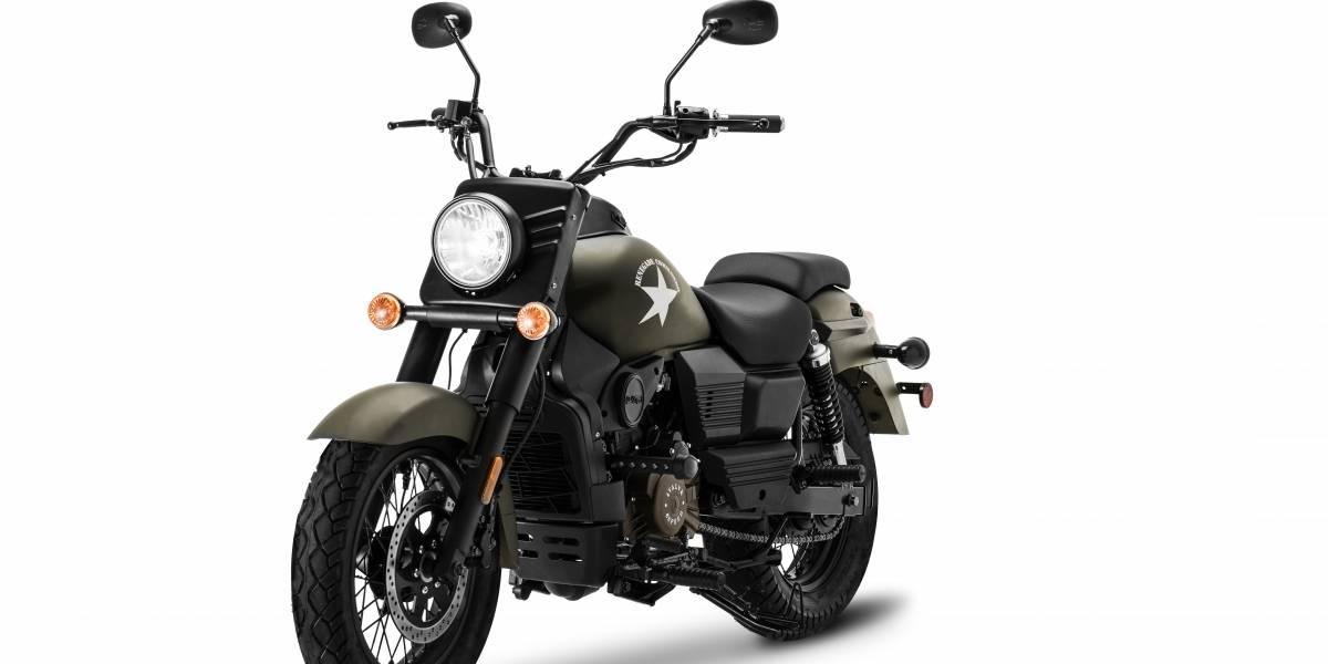 UM vuelve al mercado de las motos con renovada propuesta