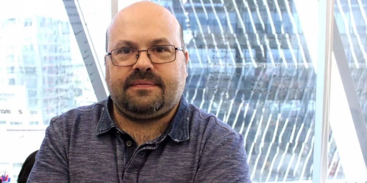 Campus Party 2017 apostará por el talento de los jóvenes: Raúl Martín