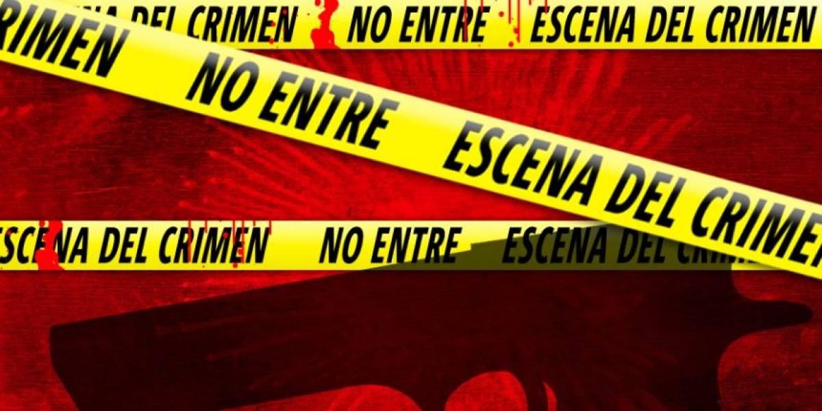 Asesinan hombre en Loíza
