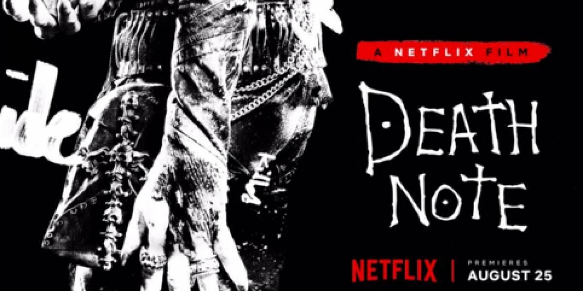 Capítulo inédito de Death Note pode ser lido de graça na internet