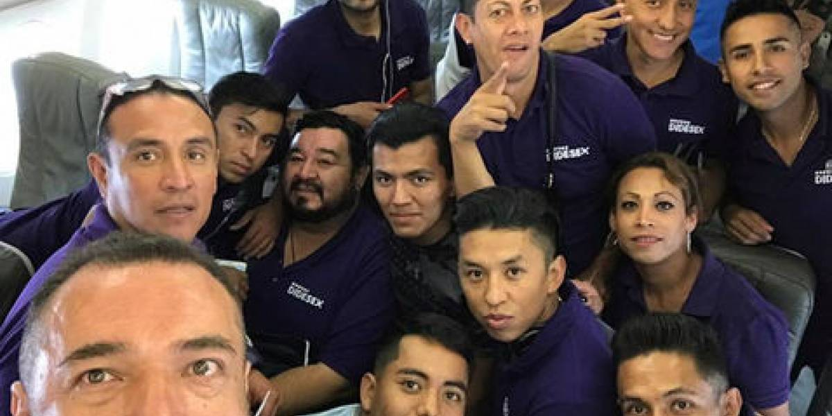 Deportistas mexicanos de la comunidad LGBTTTI son estafados en torneo