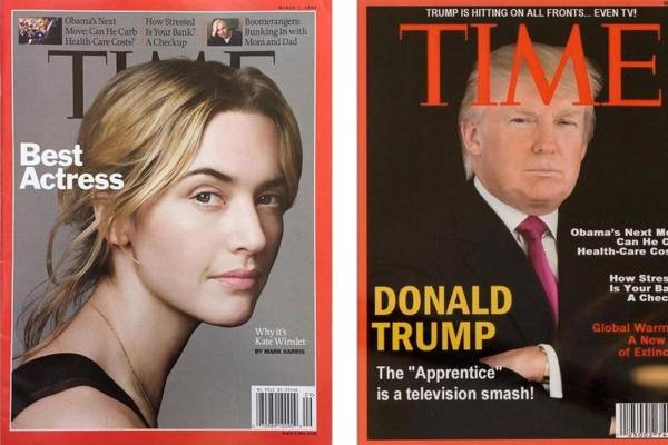 Revista Times