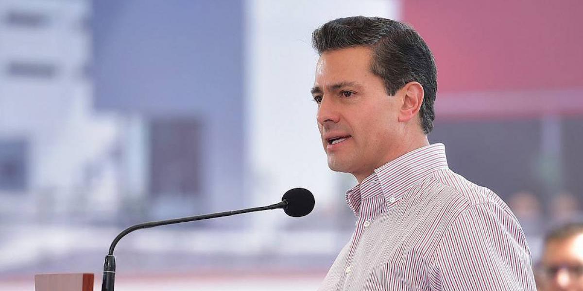 Peña Nieto viajará a Colombia por XII Cumbre de la Alianza del Pacífico