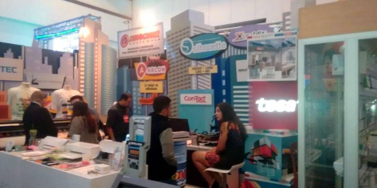 ExpoMarketing: Lo mejor de la industria gráfica, publicidad y marketing que no te puedes perder