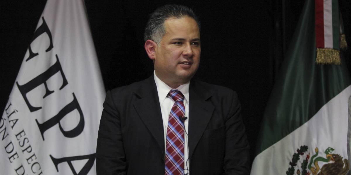 Fepade solicita orden de aprehensión contra César Duarte