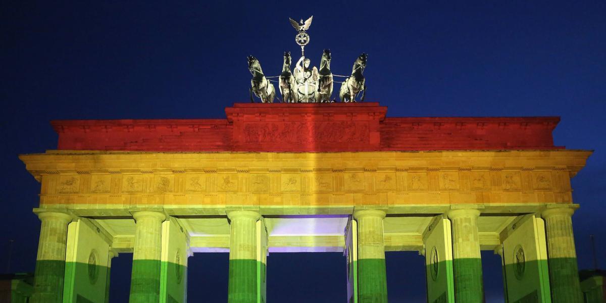 Alemania elevará al mismo nivel derechos de matrimonio gay y heterosexual
