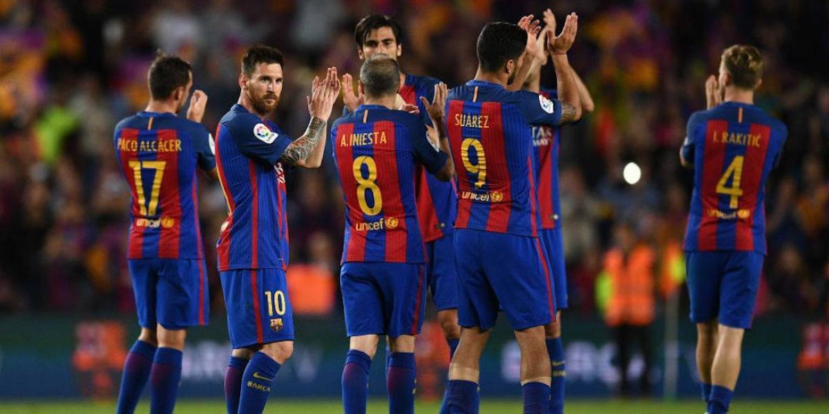 Barcelona se medirá ante el Chapecoense en el trofeo Gamper