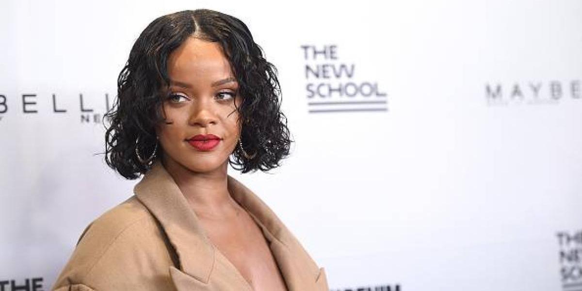Se revela la identidad del misterioso nuevo romance de Rihanna