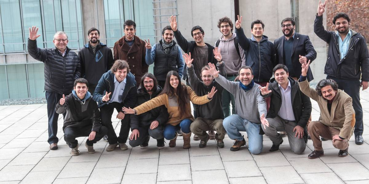 Las innovaciones finalistas de Brain Chile