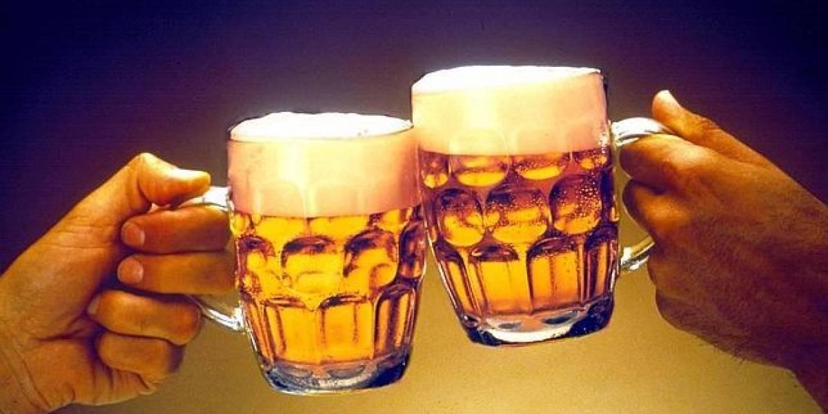 Cerveza sin alcohol, benéfica para la salud