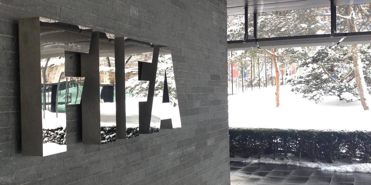 """""""Informe García"""" revela la corrupción en la FIFA"""