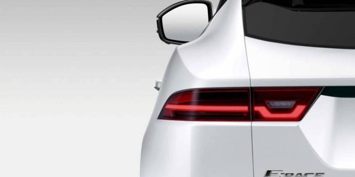 Jaguar amplía su familia SUV con el E-Pace