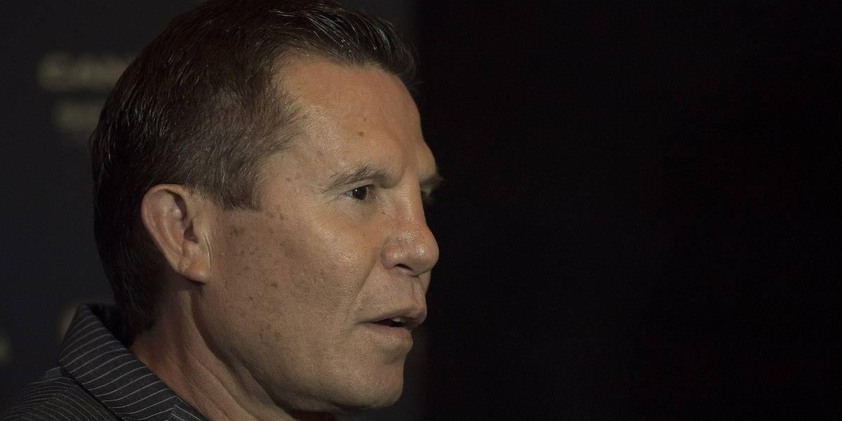 """La muerte de mi hermano no se va a quedar así"": JC Chávez"