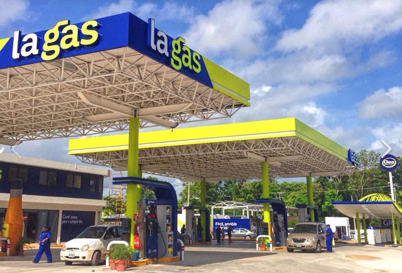 La Gas invertiría 100 mdp para la apertura de gasolineras en México