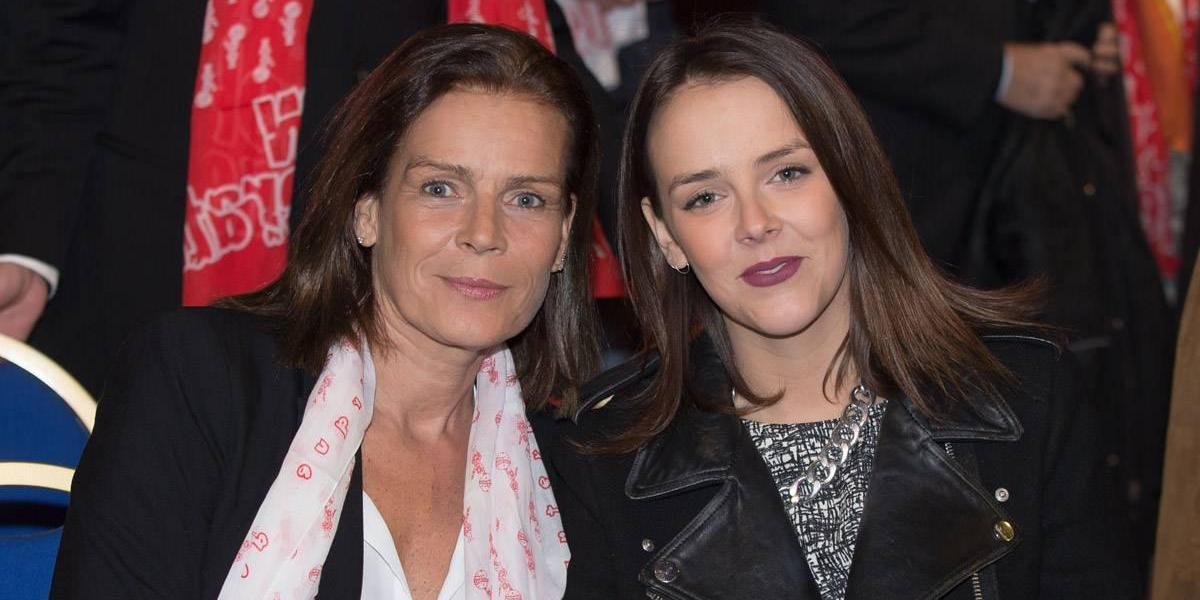 Hija de la princesa Estefanía de Mónaco ya es toda una bella mujer y lanza su línea de ropa