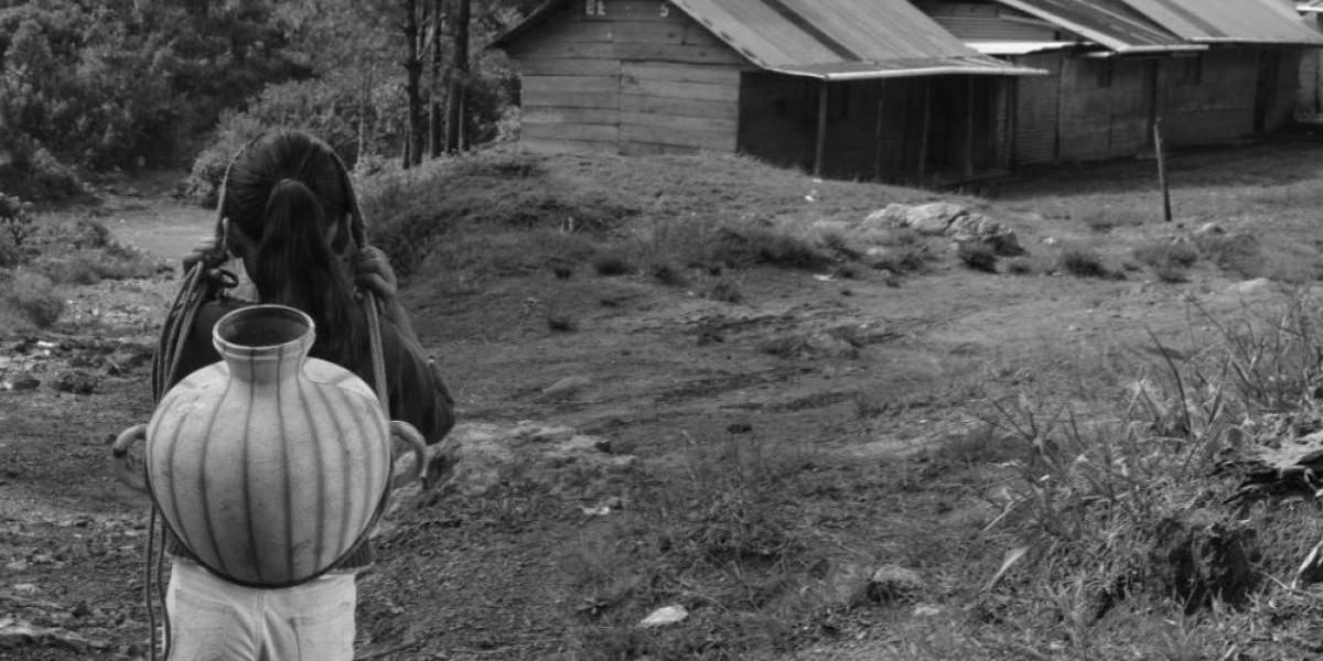 """Por qué la infancia en Guatemala está en """"peligro de extinción"""" y cómo puedes apoyar"""