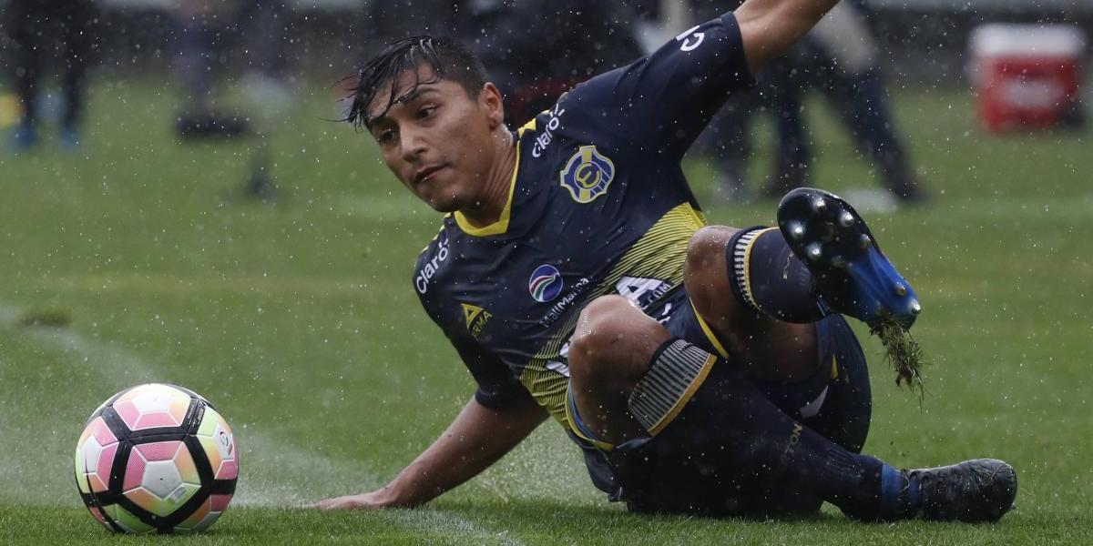Everton golpea el mercado juvenil: compró los pases de Dilan Zúñiga y Camilo Rodríguez