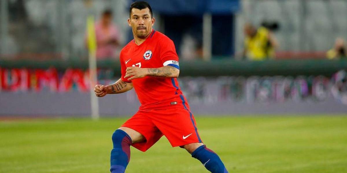 Boca Juniors gana terreno para concretar el retorno de Gary Medel