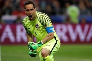 Chile es Bravo / imagen: Photosport