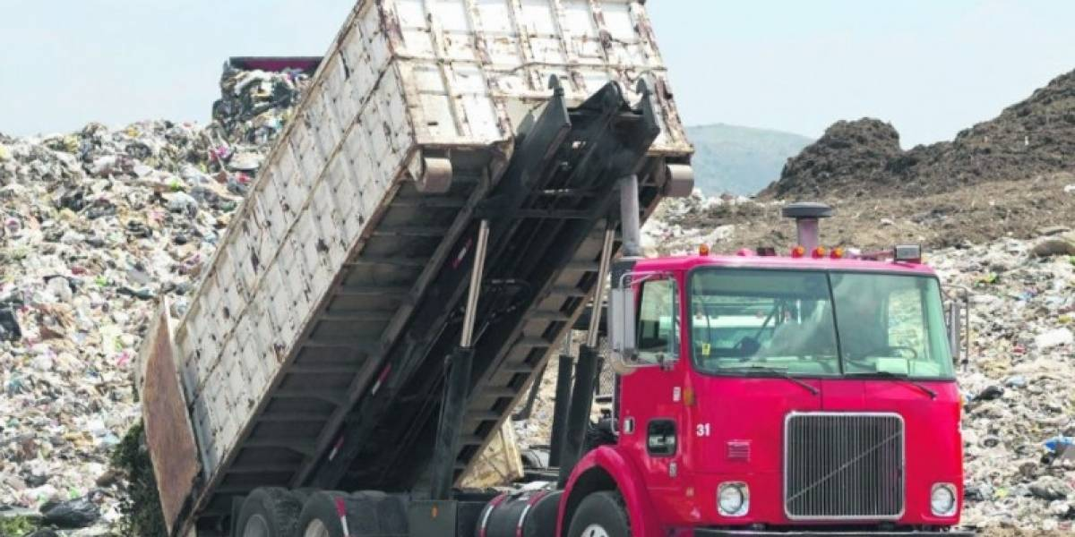 Cambian rutas de recogido de escombros en Naguabo
