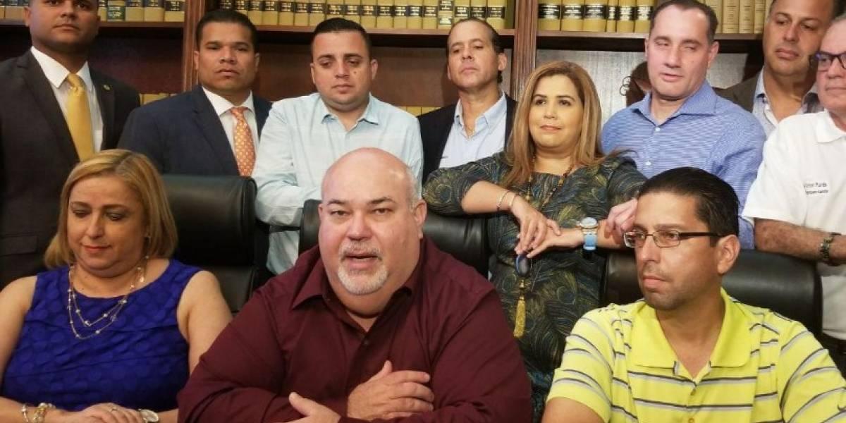 Johnny Méndez participaría de vista interpelación a presidente JCF