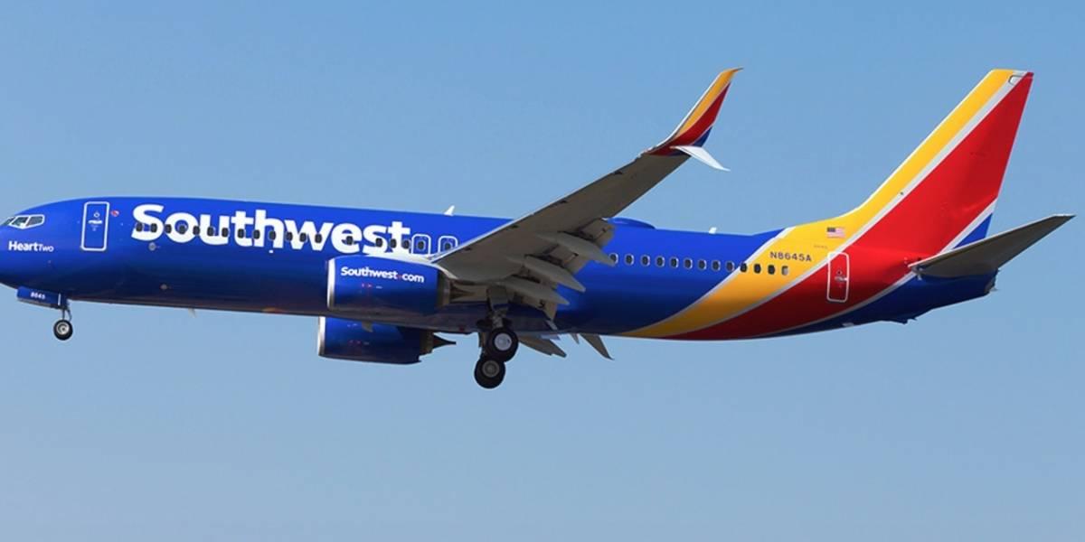 Southwest Airlines cancela vuelos a Cuba