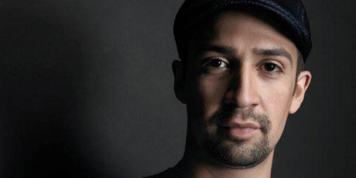 Lin-Manuel Miranda lanza vídeo en apoyo a inmigrantes