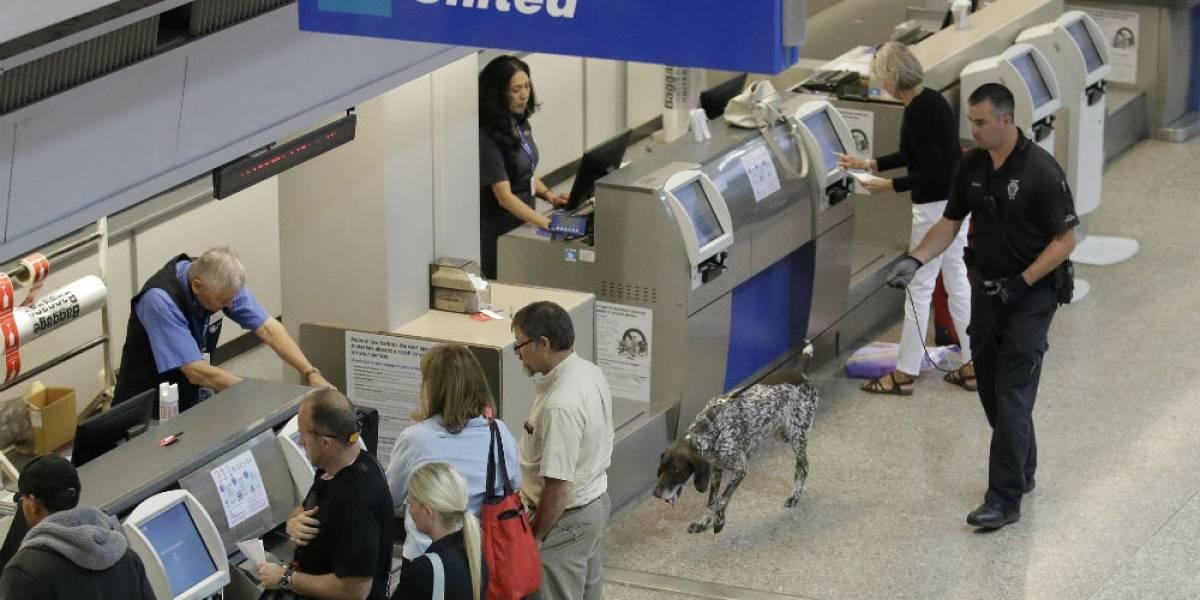 EU endurece seguridad en vuelos desde el extranjero