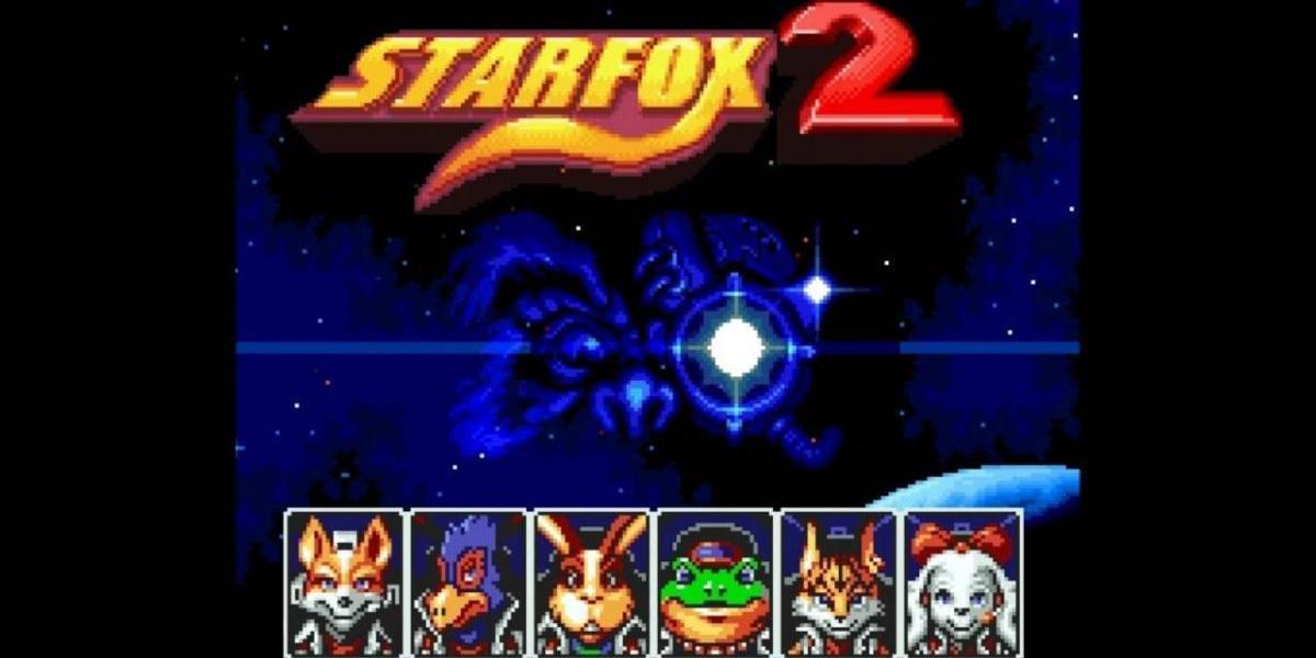 La revelación de StarFox 2: Conoce el misterio detrás del juego