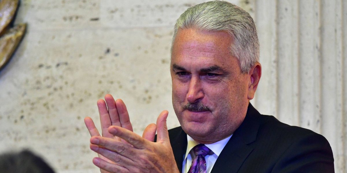 Rivera Schatz pide que la Contralora fiscalice a la Junta