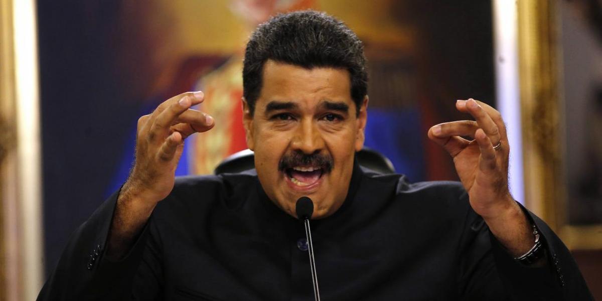 Jamás sacarán a Venezuela del Mercosur, asegura Maduro