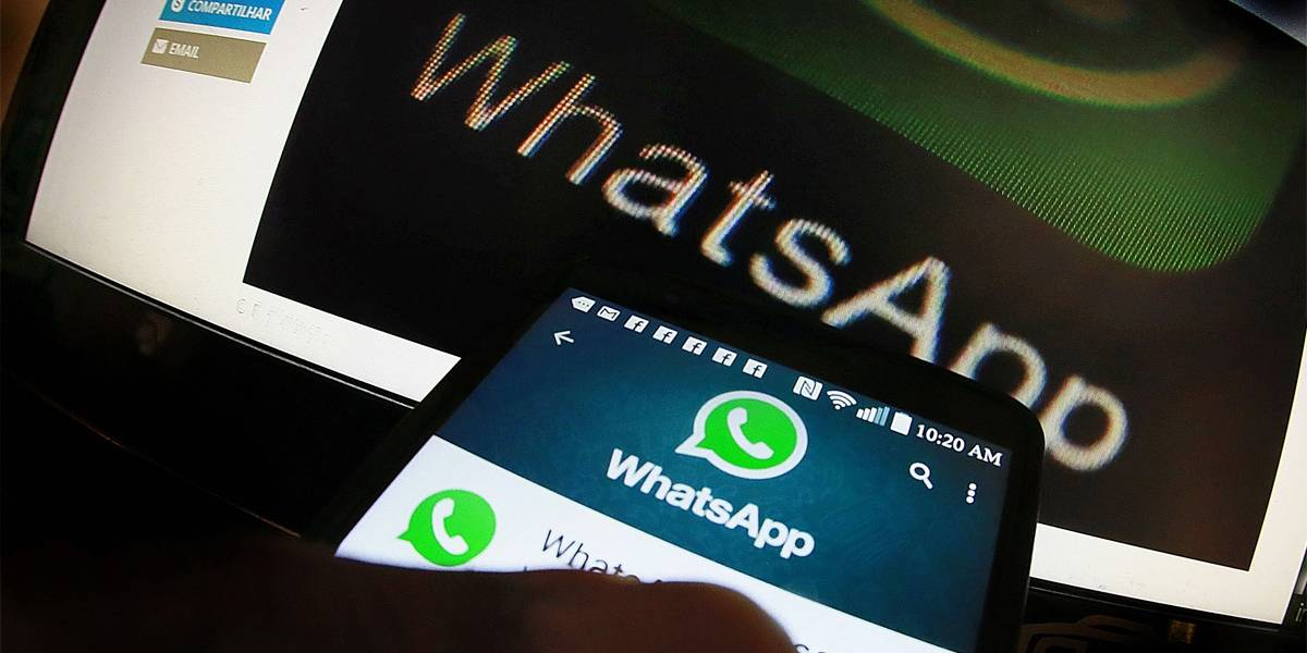 Esse recurso do WhatsApp vai mudar a vida de quem tem dificuldade em mandar áudio