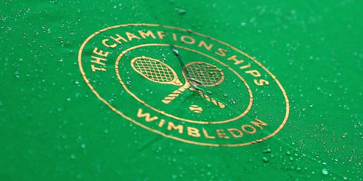 Wimbledon da a conocer las cabezas de serie para el torneo