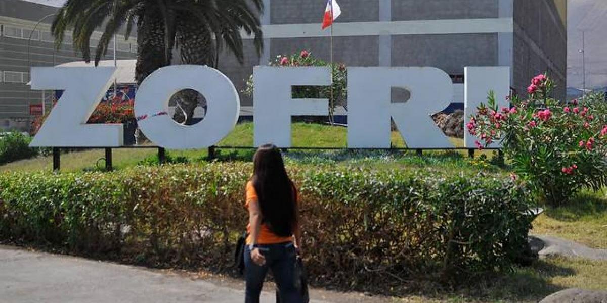 Aduana y Tesorería reforzarán fiscalización en Zona Franca de Iquique para recuperar deuda aduanera