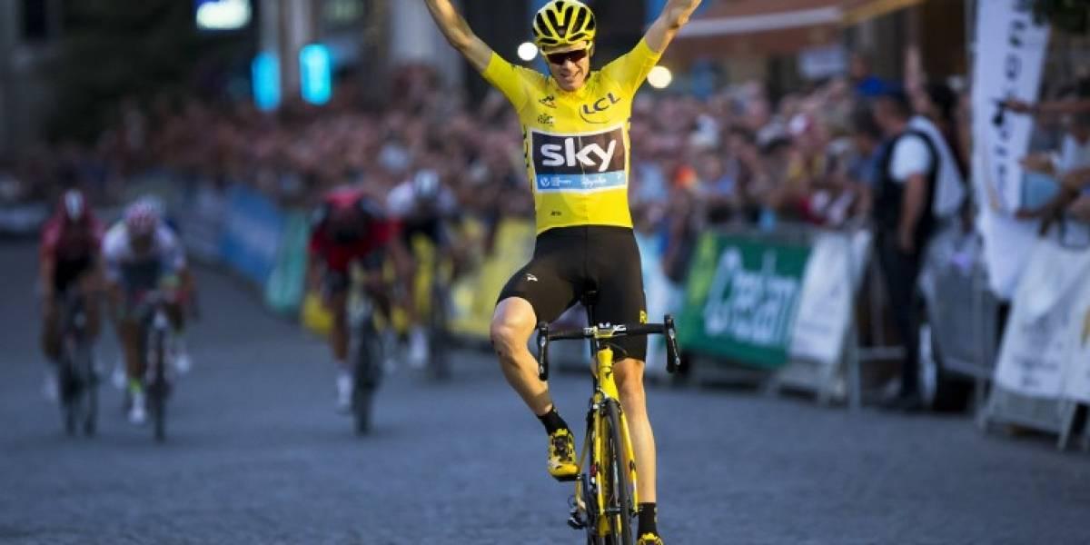 Froome, Quintana y Porte lucharán por un Tour de Francia diseñado para los escaladores puros