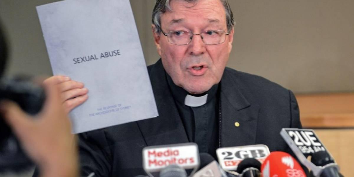 El primer alto cargo eclesiástico en ser acusado de pederastia  pidió licencia para defenderse en Australia