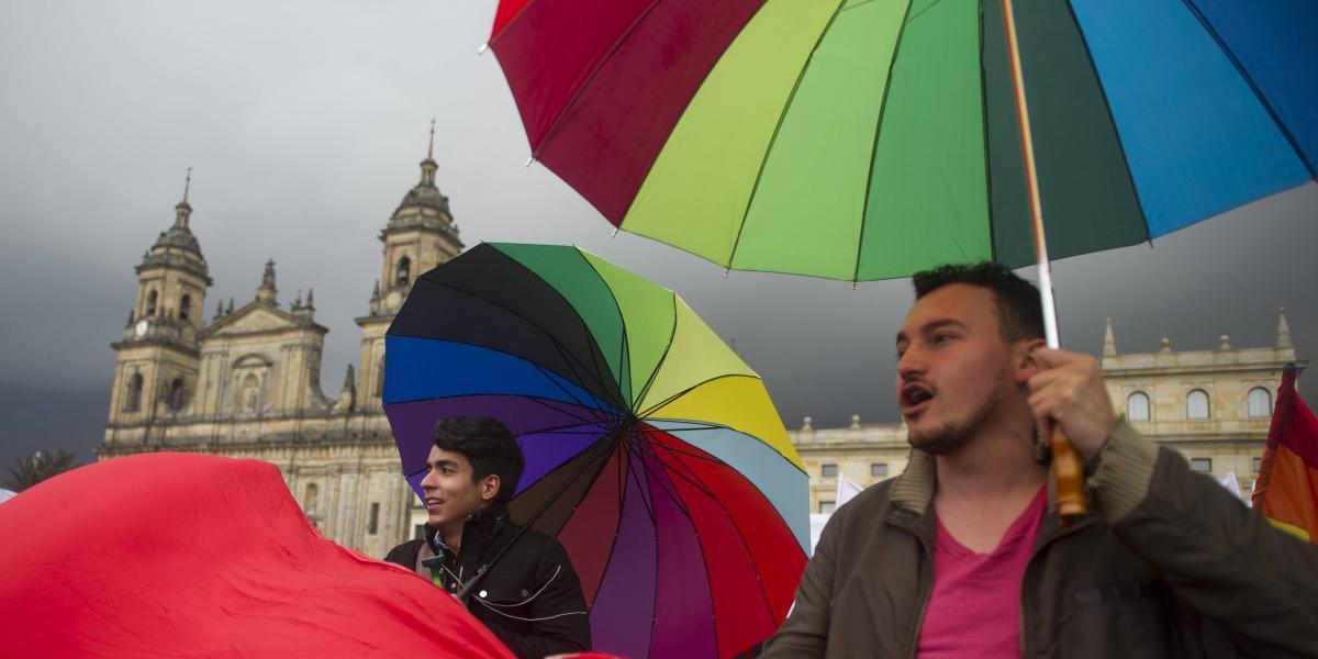 Asociaciones LGBT de Guatemala aplauden fallo que insta a países latinoamericanos a reconocer matrimonio homosexual