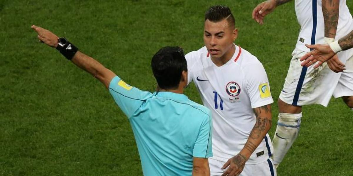 ¿Por qué el árbitro no pidió el VAR en el supuesto penal al Gato Silva ante Portugal?