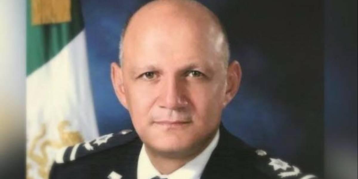 Caen en Puebla presuntos asesinos del coordinador de la PF en Veracruz
