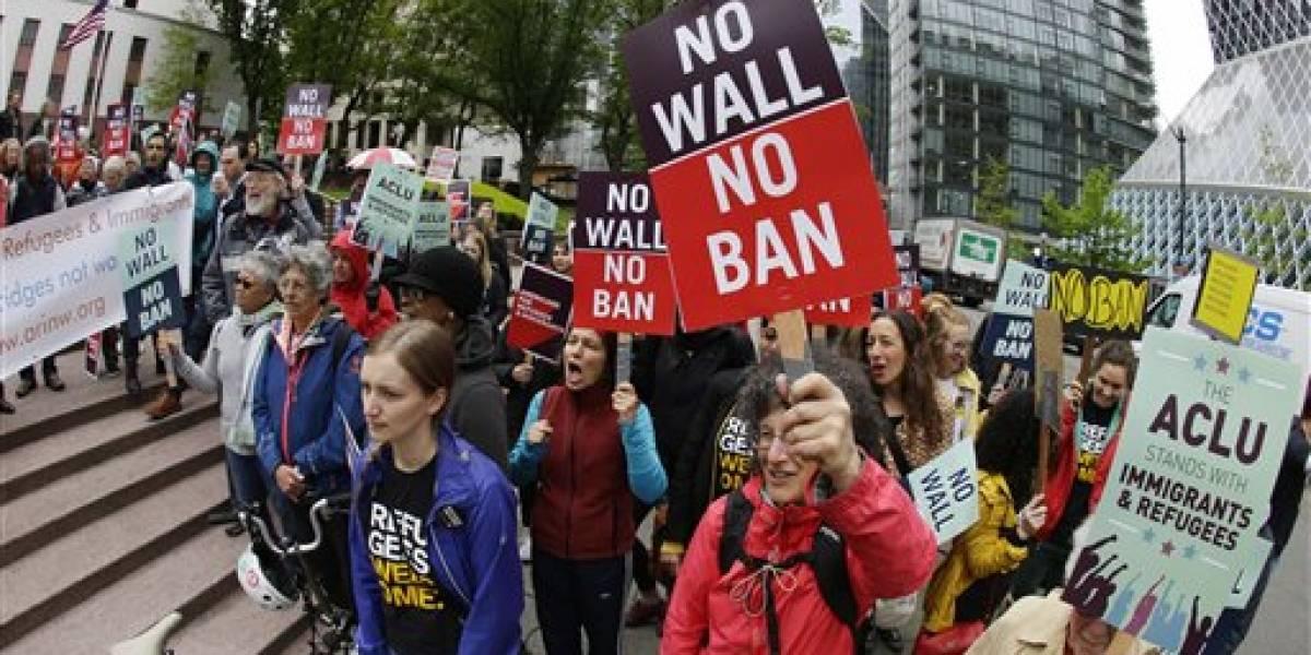 Entran en vigor nuevas restricciones de a ingreso a EE.UU.