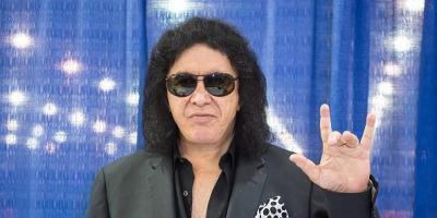 Gene Simmons de Kiss presentará en Chile su proyecto como solista