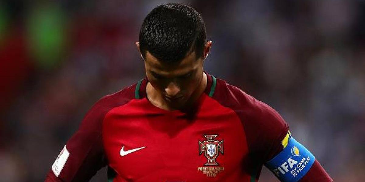 Chile se unió al club: Las escasas y más dolorosas derrotas que ha tenido Cristiano Ronaldo