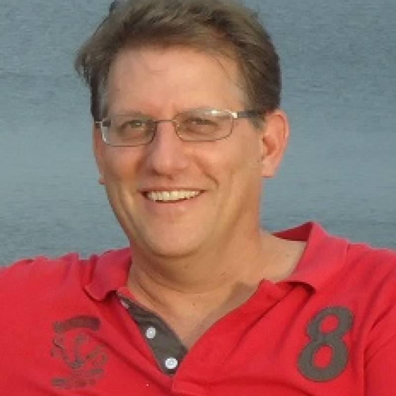 Doctor David K. Adams, del Centro de Ciencias de la Atmósfera de la UNAM
