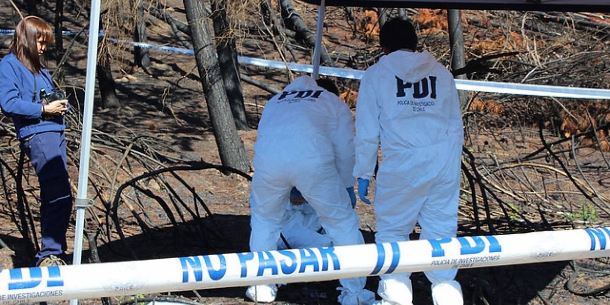 Iquique: encuentran dos cuerpos abrazados y en estado de descomposición en cerro Dragón
