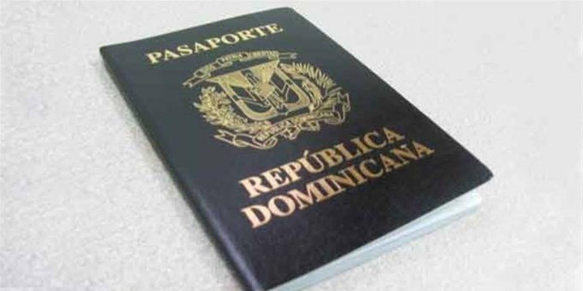 Ciudadanos podrán pagar con tarjeta de crédito o débito renovación de pasaporte