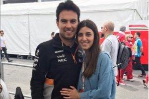 Sergio y Carola